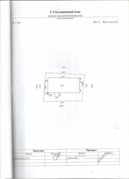 Продажа коммерческой недвижимости, 571м <sup>2</sup>, Малая Володарка