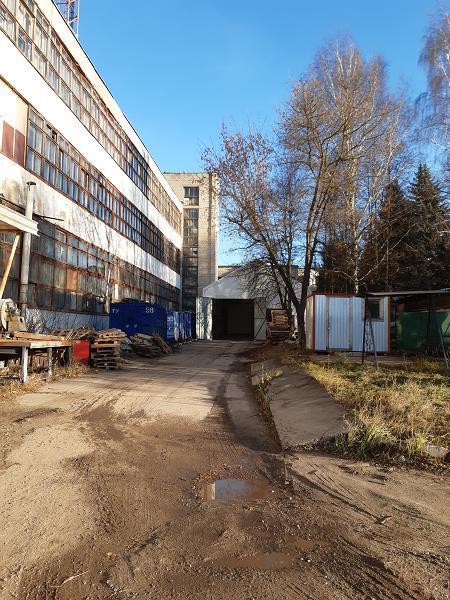 Продажа коммерческой недвижимости, 17178м <sup>2</sup>, Бронницы, Советская ул.,  1