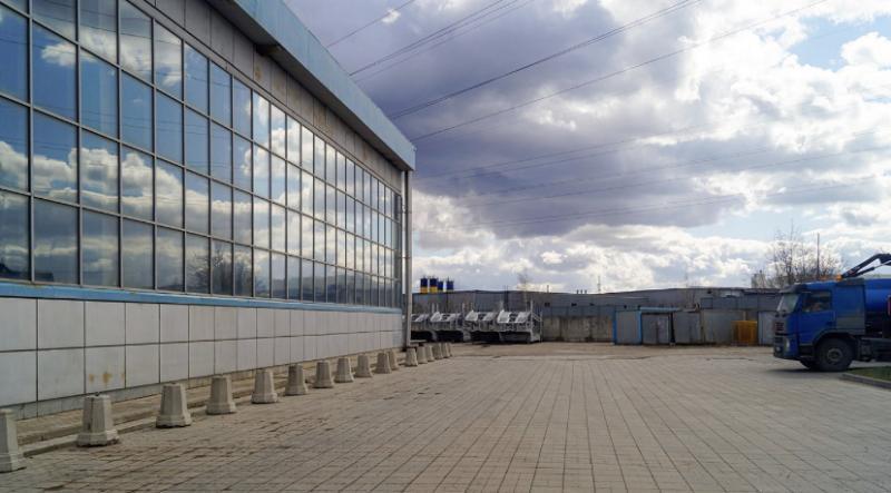 Продажа коммерческой недвижимости, 5466м <sup>2</sup>, Одинцово, Транспортный проезд,  13
