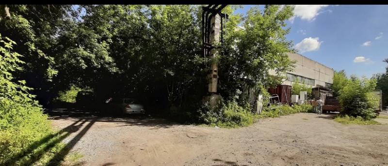 Продажа коммерческой недвижимости, 6000м <sup>2</sup>, Электрогорск, Октябрьская ул.,  3