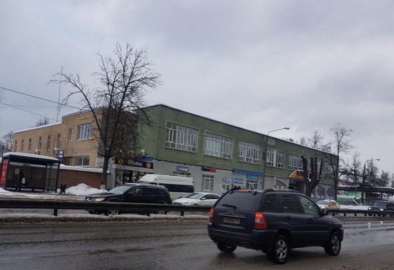 Продажа коммерческой недвижимости, 284м <sup>2</sup>, Королев, Калининградская ул.,  12