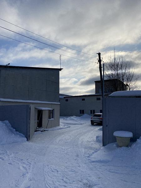 Продажа коммерческой недвижимости, 2000м <sup>2</sup>, Захарово