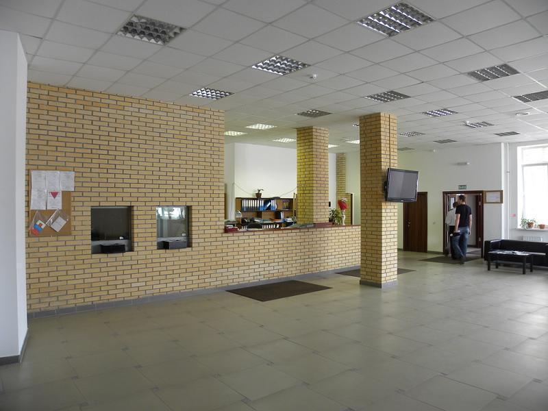 Продажа коммерческой недвижимости, 700м <sup>2</sup>, Москва, Шоссейный проезд,  10