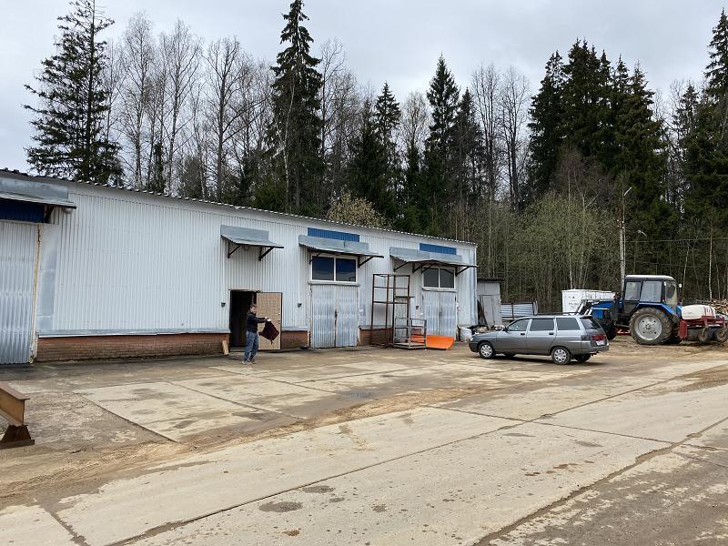 Продажа коммерческой недвижимости, 13890м <sup>2</sup>, Москва