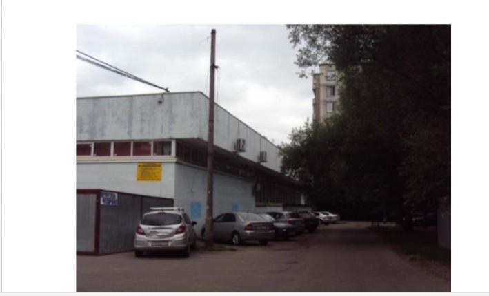 Продажа коммерческой недвижимости, 1760м <sup>2</sup>, Москва, Холмогорская ул.,  6