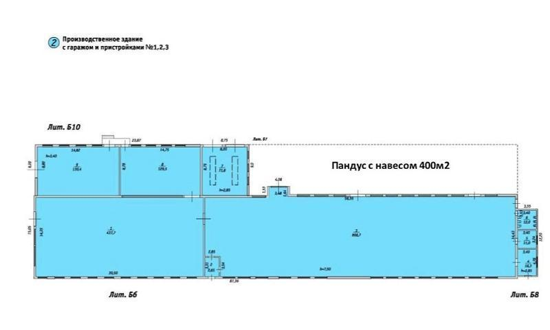 Продажа коммерческой недвижимости, 7000м <sup>2</sup>, Мартемьяново