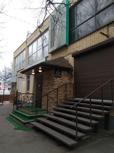 Продажа коммерческой недвижимости, 298м <sup>2</sup>, Москва, Молодцова ул.,  21