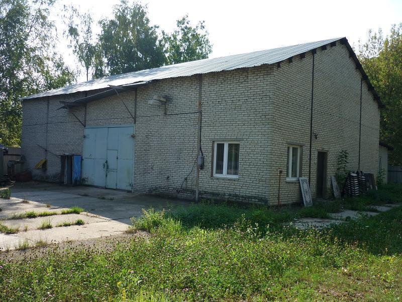 Продажа коммерческой недвижимости, 504м <sup>2</sup>, Подольск, Большая Серпуховская ул.,  43
