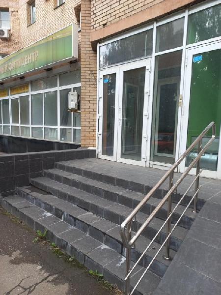 Продажа коммерческой недвижимости, 370м <sup>2</sup>, Москва, Вавилова ул.,  97