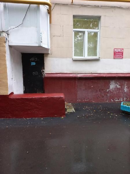 Продажа коммерческой недвижимости, 312м <sup>2</sup>, Москва, Первомайская ул.,  61/8