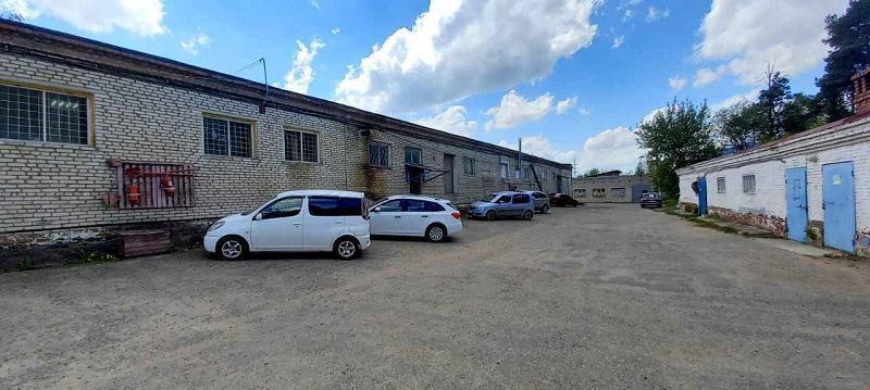 Продажа коммерческой недвижимости, 5800м <sup>2</sup>, Лыткарино