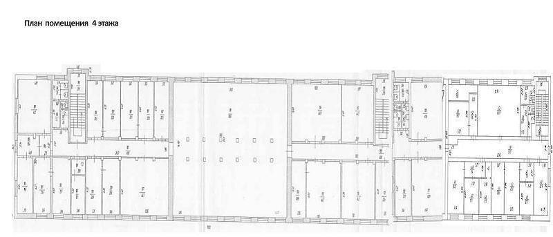 Продажа коммерческой недвижимости, 6298м <sup>2</sup>, Апрелевка, Апрелевская ул.,  65а