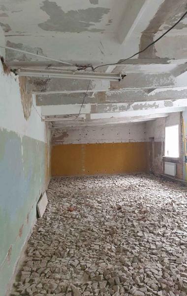 Продажа коммерческой недвижимости, 972м <sup>2</sup>, Дмитров, Водников ул.,  8ас1