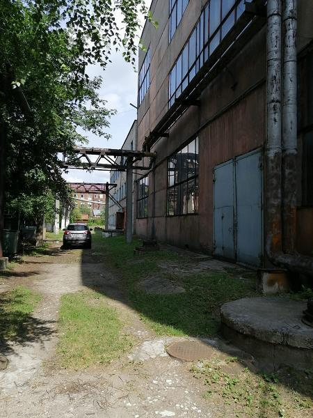 Продажа коммерческой недвижимости, 9082м <sup>2</sup>, Орехово-Зуево, Моисеенко ул.,  5