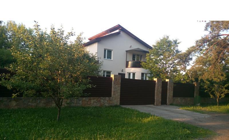 Московская область, Раменский район, деревня Вялки, Новослободская ул.