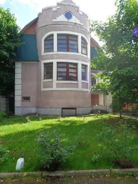 Продажа дома, 300м <sup>2</sup>, 6 сот., Москва, Слепнева ул.,  41с2