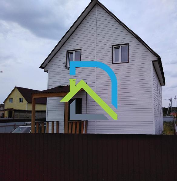 Дом на продажу по адресу Россия, Московская область, Одинцовский район, село Сидоровское, Восточная ул.